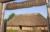 Wie lebten die Alamannen?