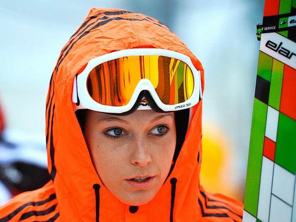 """""""Ski-Haserl zeigen, was unter den Anoraks stecken"""", schrieb ein Klatschblatt, nachdem sich Skispringerin Melanie Faißt 2013 für den Playboy ausgezogen hatte."""
