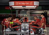 Ferrari will überraschen