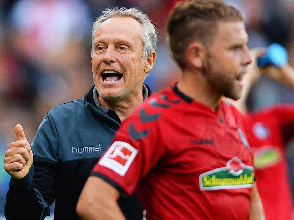 Diese Freiburger Kneipen Bertragen Den SC Am Sonntag Auf