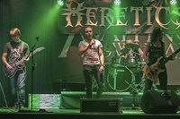 Zwei Bands im Stud in Offenburg