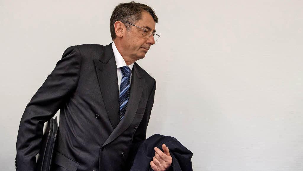 Strafverfahren gegen Georg Funke wird eingestellt