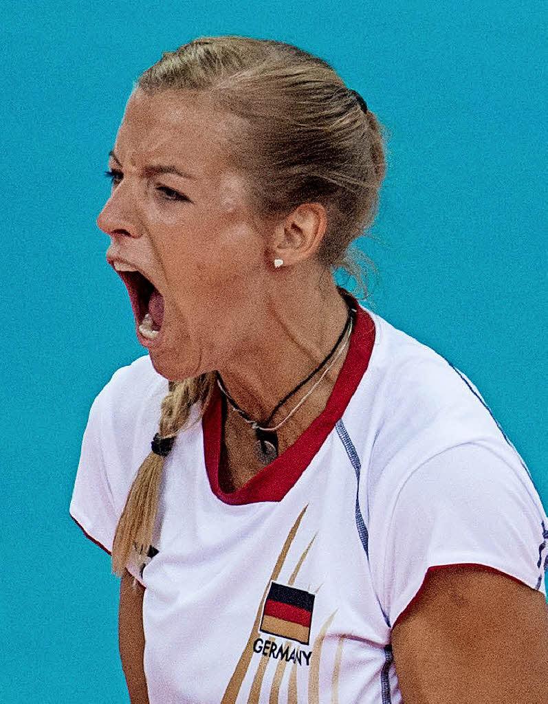 Volleyball-EM: Deutsche Damen scheitern im Viertelfinale an Aserbeidschan