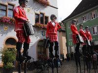 Fotos: Fabelhaftes Staufen bezauberte die Besucher