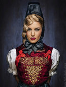 "Fotos von Sebastian Wehlre ""Facing Tradition"" in Feldberg"