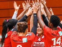VC Printus Offenburg blockt sich an die Spitze