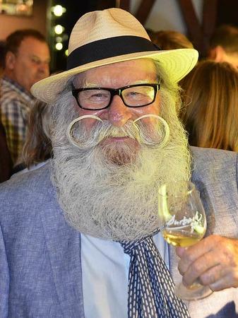 Das Ortenauer Weinfest in Offenburg: beliebt bei Alt und Jung.