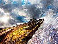 Solarstrom fließt in Großbritannien ohne Förderung