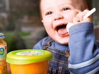 Gift im Babybrei: Behörden geben weitgehend Entwarnung
