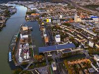 In Basel gibt es Vorbehalte gegenüber dem neuen Terminal