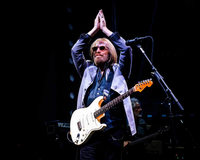 Herzstillstand: US-Musiker Tom Petty gestorben