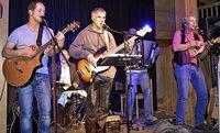 Die Stifte-Band, Kathrin Ruesch in Titisee-Neustadt