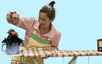 Theater Option Orange gastiert zur Eröffnung der Kultursaison im Schlosskeller Tiengen