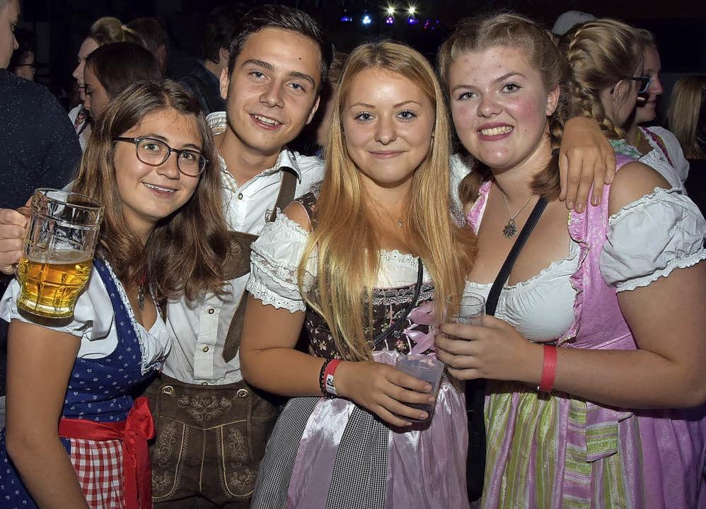 Party mit Bayern-Gefühl - Höchenschwand - Badische Zeitung