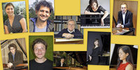 Im Rahmen der Denzlinger Kulturwoche gibt es ein Pianistenfest