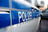 20-Jähriger beleidigt Polizeibeamte