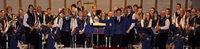Musikverein Eisenbach, Organist Dieter Sigwart in Eisenbach