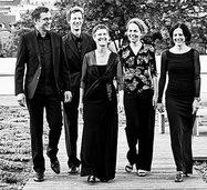 Repertoire aus Jazz, Swing, Latin und Pop in Müllheim zu hören