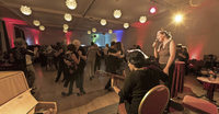Tango Argentino Club Corazon Freiburg feiert im neuen Zuhause