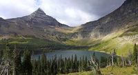 Über den Rücken der Rockies