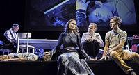 """Bastian Kraft inszeniert am Zürcher Schauspielhaus die """"Buddenbrooks"""""""