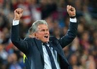 Jupp Heynckes steht vor Comeback beim FC Bayern