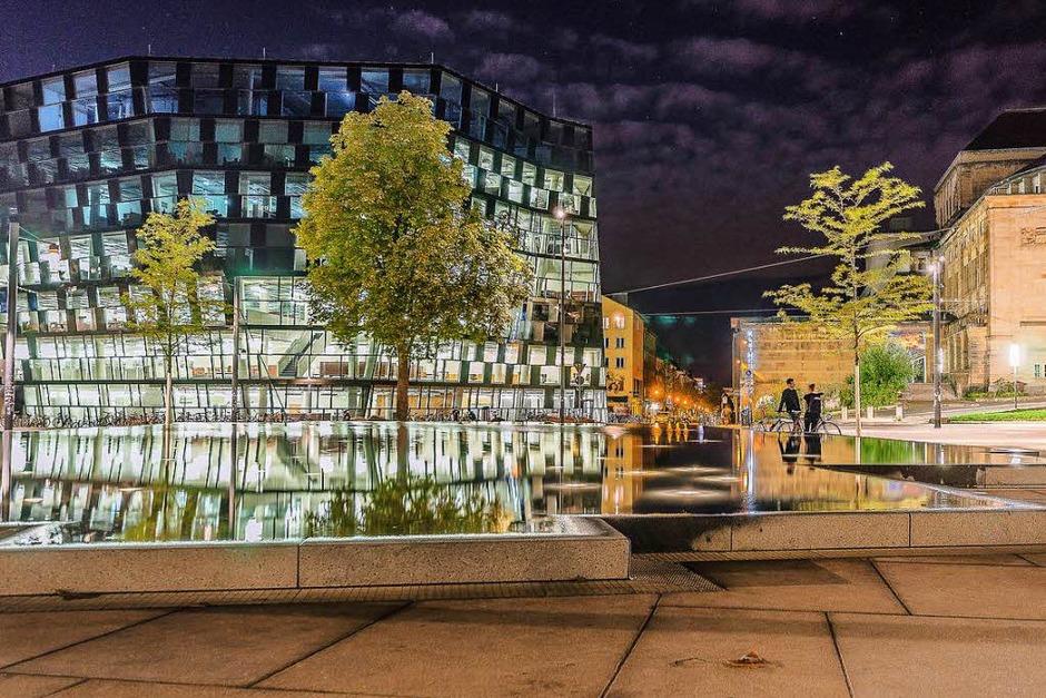 Kategorie Stadt: Bildung l Gedenken l Kultur (Freiburg) (Foto: Jan Thoden)