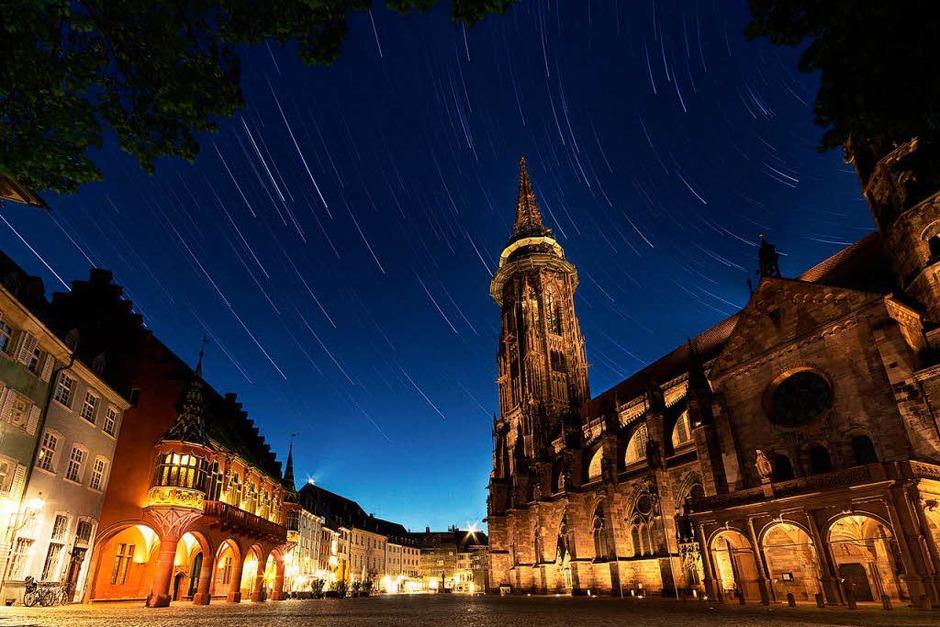 Kategorie Stadt: Münsterplatz (Freiburg) (Foto: Julia Kappes)