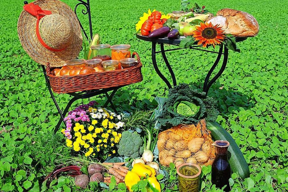 Kategorie Food: Naturköstlichkeiten (Rickenbach-Bergalingen) (Foto: Lisa Ganter)