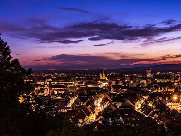 Kategorie Stadt: Kanonenplatz Freiburg