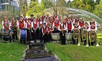 Trachtenkapelle lädt ein zum Oktoberfest in Badenweiler