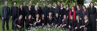 John Sheppard-Ensemble in Hinterzarten