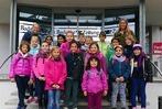 Zisch-Klassen bei der BZ: Herbstprojekt 2017