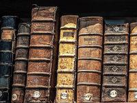 Großes Büchersterben in deutschen Bibliotheken