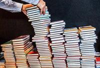 Frankfurter Buchmesse lockt mit Dan Brown