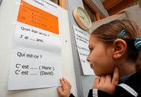 Fremdsprachenunterricht ab 3. Klasse stößt auf Kritik