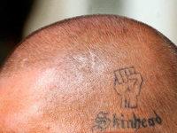 Skinheadkonzert in Baden-Württemberg löst Großeinsatz der Polizei aus