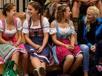 Fotos: Handballsport und Oktoberfest bei der HSG Freiburg
