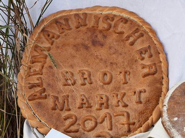 Alemannischer Brotmarkt in Endingen