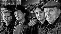 Hot Button Blues Band zu Gast in Müllheim