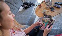 Wie eine deutsche Mutter um ihre beiden nach Tunesien entführten Töchter kämpft