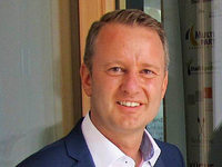 Pascal Weber ist neuer Bürgermeister von Ringsheim