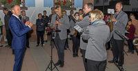 Pascal Weber wird Bürgermeister
