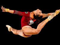 Gold und Bronze bei der WM für deutsche Turnerinnen am Schwebebalken