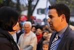 Fotos: Bürgermeisterwahl in Hartheim