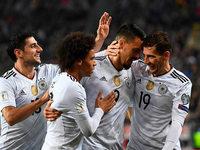 10. Sieg im 10. Spiel: Perfekte Quali für Deutschland