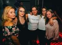 Fotos: Die Sisters-Ladylicous-Party im Schneerot in Freiburg
