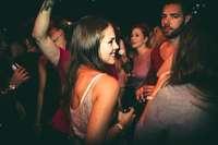 Fotos: Bar Qu-Party in der Infinity Shisha Bar
