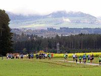 Schwarzwald-Marathon feiert erfolgreiches Jubiläum
