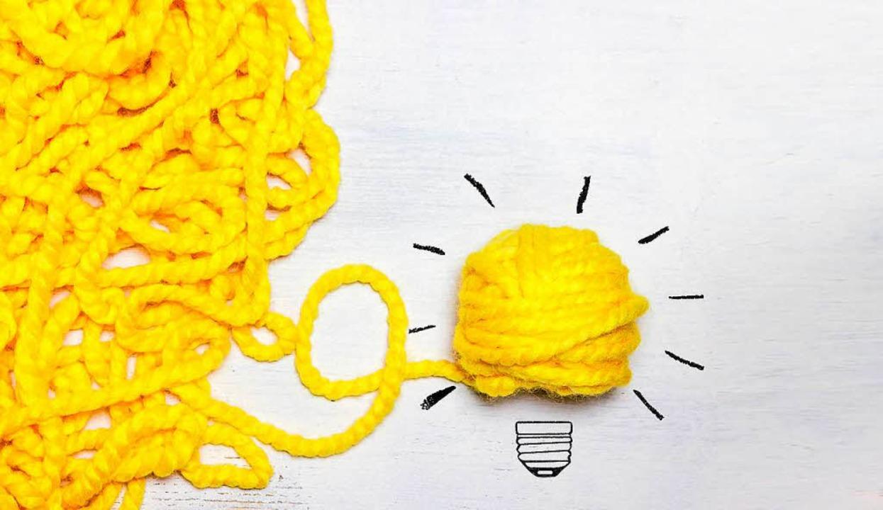 Unterstützung und Ideen für ehrenamtliche Flüchtlingshelfer (Symbolbild)  | Foto: stockpics - Fotolia